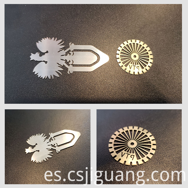 2mm stainless steel co2 laser cutter