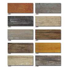 """Revêtement de plancher en vinyle 6 """"* 36"""" * 2.0mm"""
