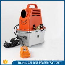 China good CTE-25AS Hydraulic electric pump