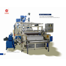 3 Layers PE Film Wrapping Maker