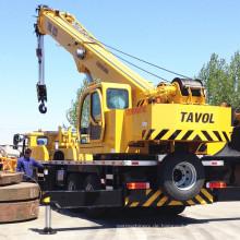 70 Tonnen Mobilkran