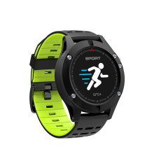OLED Smart Wristband GPS Tracking Bracelet