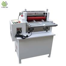 Máquina automática de corte de folha de espuma de esponja