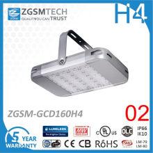Lumière élevée de la baie 160W LED élevée avec le capteur de mouvement IP66