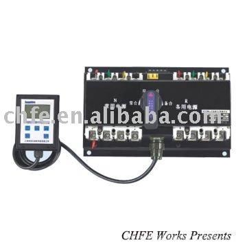 Moulded Case Circuit Breaker, MCCB