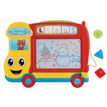 Дети образования чертежной доске Intellctual игрушки (H0410513)