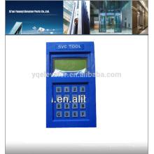 LG-SIGMA Outil de test d'ascenseur SVC TOOL