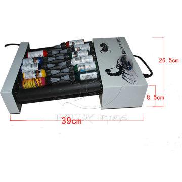 Encre de tatouage d'encre mélangeur Machine tatouage utiles approvisionnement 1 PCS