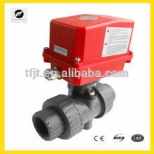 CTF-002 230Vac motor ball valve for Rain water harvesting,underfloor heating