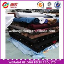 2015 Hot Sales Fabric T / C 65/35 45X45 110X76 popelina de la acción de la tela hecha en China