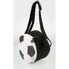 Can Coooler Box with Soccer Ball Shape
