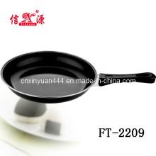 Cast Iron Non Stick Fry Pan (FT-2209)
