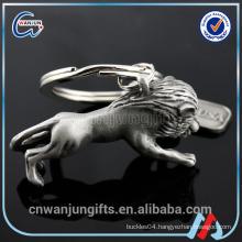 3D metal Keychain,Animal Shape Keychain,Animal Keychain