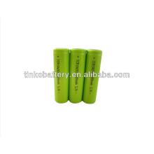 puissant au lithium 18650 de 3.7V de bonne qualité et meilleur prix
