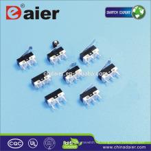 Microinterruptor micro switch Daier KW10 micro