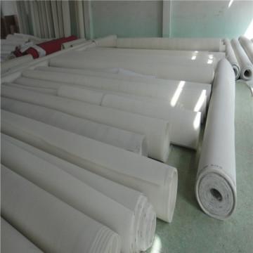 Tecido de formação de papel de camada única