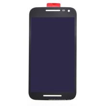 China Piezas de recambio para Motorola, Moto G3 LCD pantalla táctil Asamblea
