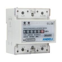 ANDELI ADM100S  5-30A  KWH