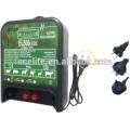 electrificador de cercas eléctricas / cerca eléctrica / esgrimista