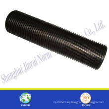 Anchor Bolt for Ground Using