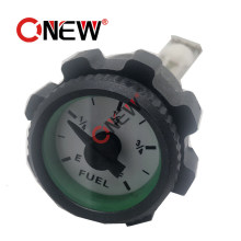 Ce Approved Generator Spare Parts Mechanical Fuel Oil LPG Gas Water Tank Level Float Gauge
