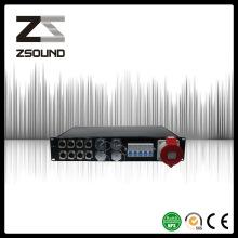 Zsound Tcd-8 Touring Line Array Système de distribution d'alimentation
