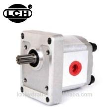 tractor low speed machine gear pump