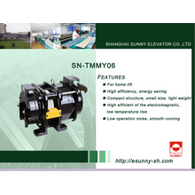 Traction Motors for Home Elevator (SN-TMMY06)