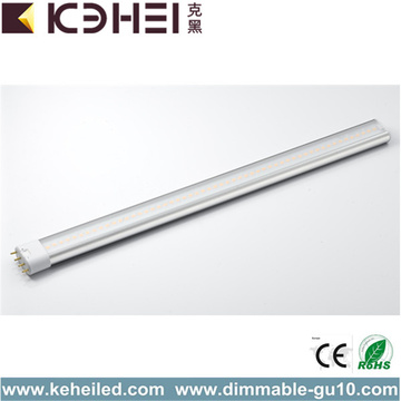 22W 2G11 LED Tube Light con chip Samsung