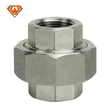 Pipe npt thread forged high pressure pipe fittings--SHANXI GOODWLL