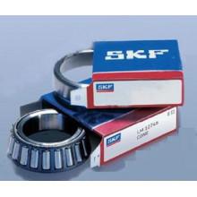 Rodamiento de rodillos cilíndrico de alta calidad de SKF de la venta caliente, Nj314ecm