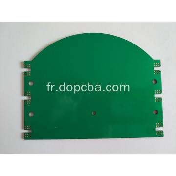 Carte d'application RF à haute fréquence de carte PCB de téflon