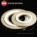 Flexible Graphite Spiral Wound Gasktet with Inner and Outer Ring