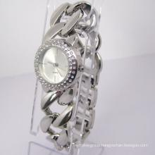 Hot Selling Quartz Fashion Lady Watch