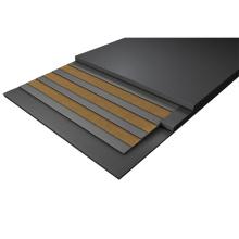 Custom conveyor belts for mining cement rubber conveyor belt