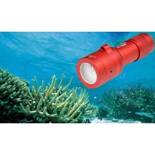 2014 Professional Unterwasser führte Video / Fotografie Licht Künstler Studio Beleuchtung