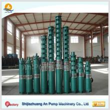 Submersible Pump 120 M3/Hr Head 45 Meters Stainless Steel Pump