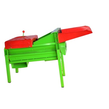Double Roller Jagung Pemipil Jagung Thresher