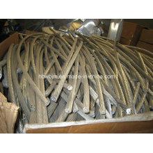 Aluminum Scrap Wire 99.7%