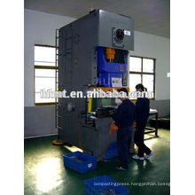 2015 new China alu foil container Automatic Press Machine