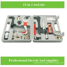 Wholesale Brand New Bike Cycling Bicycle Repair Tool Set Tool Bag Tool Box