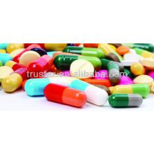 Eco-friendly pharmaceutical machinery
