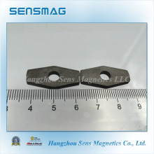 Manufacture High Quality Permanent AlNiCo Magnet for Motor