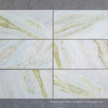 Soulscrafts Natural Stone Ming Green Marble Mosaic Tile Price for Decoration