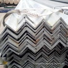 Hot DIP Galvanized Angle Steel DIN 2462