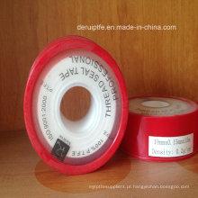 Fita do selo da linha de PTFE da qualidade 19mmhigh