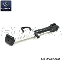 BAOTIAN SPARE PART BT49QT-9D Suporte lateral (P / N: ST06017-0001) Qualidade superior