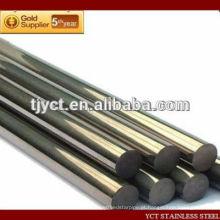 Preço Rod da haste redonda de aço inoxidável ss304 por tonelada