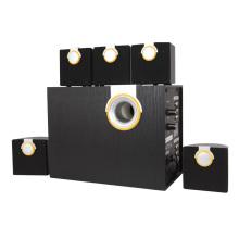 Best 5.1  Wireless Surround home theater speaker