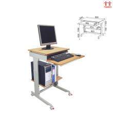 Melhor preço de estações de trabalho do Office Desk com boa tabela de computadores de serviço